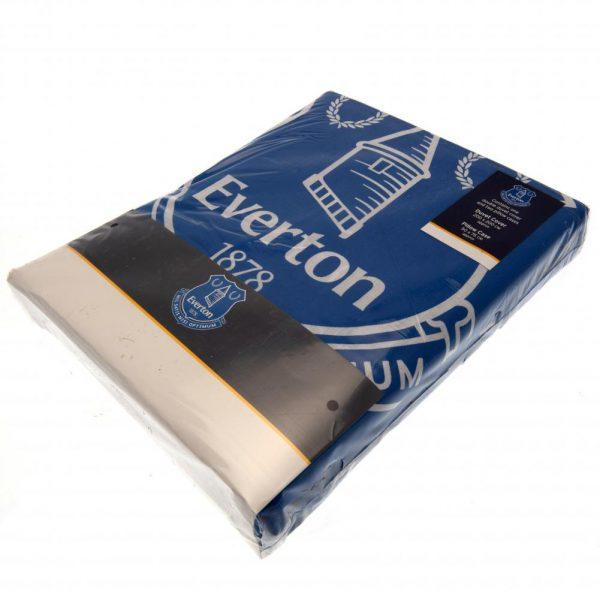 Everton FC Double Duvet Set PL