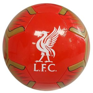 Liverpool FC Football NS