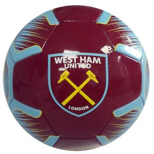West Ham United FC Football NS