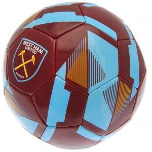 West Ham United FC Football RX