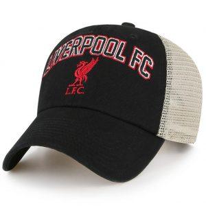 Liverpool FC Cap Mass Hunch