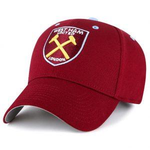 West Ham United FC Cap Kleberg