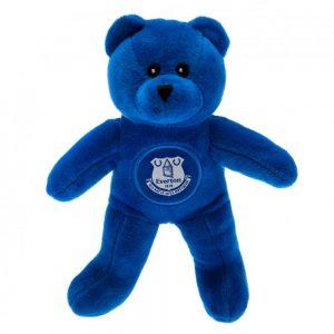 Everton FC Mini Bear