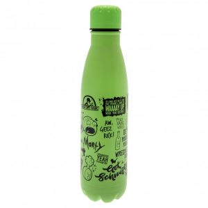 Rick And Morty Thermal Flask
