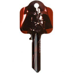 Star Wars Door Key Darth Vader