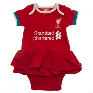Liverpool FC Tutu 0/3 mths
