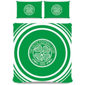 Celtic FC Double Duvet Set PL