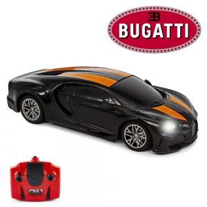 Bugatti Chiron Supersport Radio Controlled Car 1:24 Scale