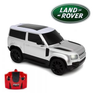 Land Rover Defender Radio Controlled Car 1:24 Scale