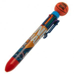 Space Jam Multi Coloured Pen
