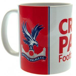 Crystal Palace FC Mug