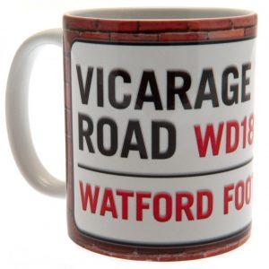 Watford FC Mug SS