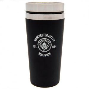 Manchester City FC Executive Travel Mug