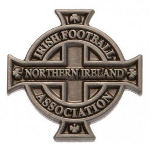 Northern Ireland Badge