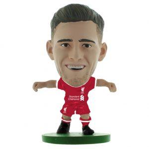 Liverpool FC SoccerStarz Robertson