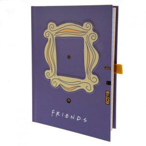Friends Premium Notebook Frame