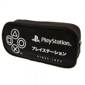 Playstation Pencil Case