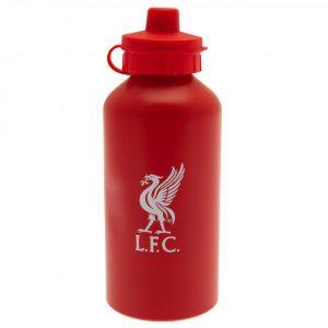Liverpool FC Aluminium Drinks Bottle MT