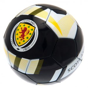 Scotland Football CR