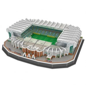Celtic FC 3D Stadium Puzzle