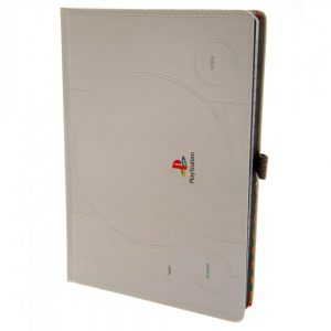 Playstation Premium Notebook PS1