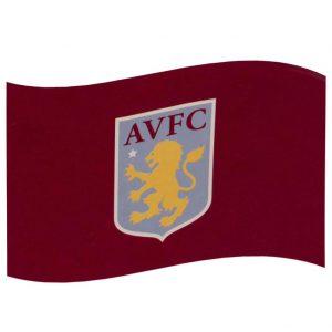Aston Villa FC Flag CC
