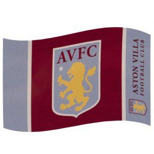 Aston Villa FC Flag WM