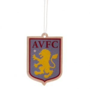Aston Villa FC Air Freshener