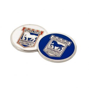 Ipswich Town FC Ball Marker