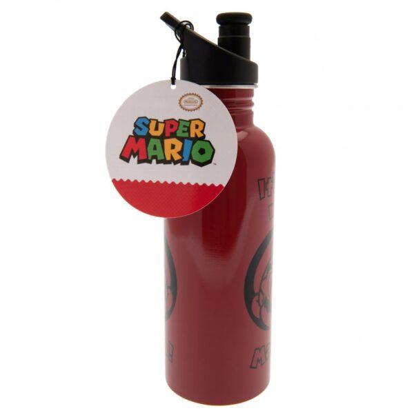 Super Mario Canteen Bottle