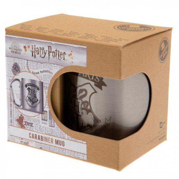 Harry Potter Carabiner Mug