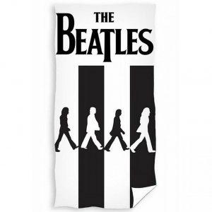 The Beatles Towel