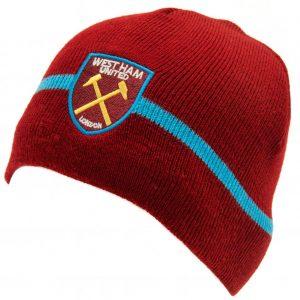 West Ham United FC Beanie