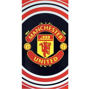 Manchester United FC Towel PL