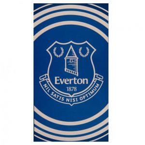 Everton FC Towel PL