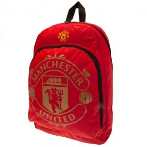 Manchester United FC Backpack CR