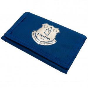 Everton FC Nylon Wallet CR