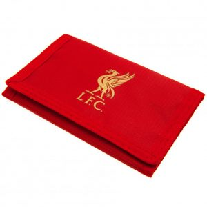 Liverpool FC Nylon Wallet CR