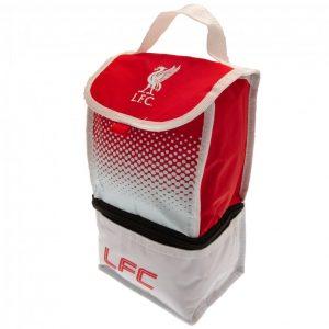 Liverpool FC 2 Pocket Lunch Bag