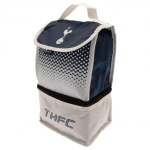 Tottenham Hotspur FC 2 Pocket Lunch Bag