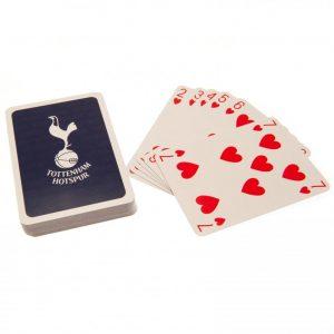 Tottenham Hotspur FC Playing Cards