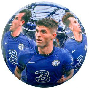 Chelsea FC Players Photo Football