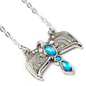 Harry Potter Silver Plated Necklace Diadem