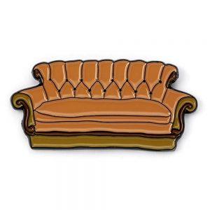 Friends Badge Sofa