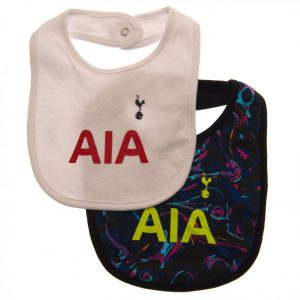 Tottenham Hotspur FC 2 Pack Bibs MT