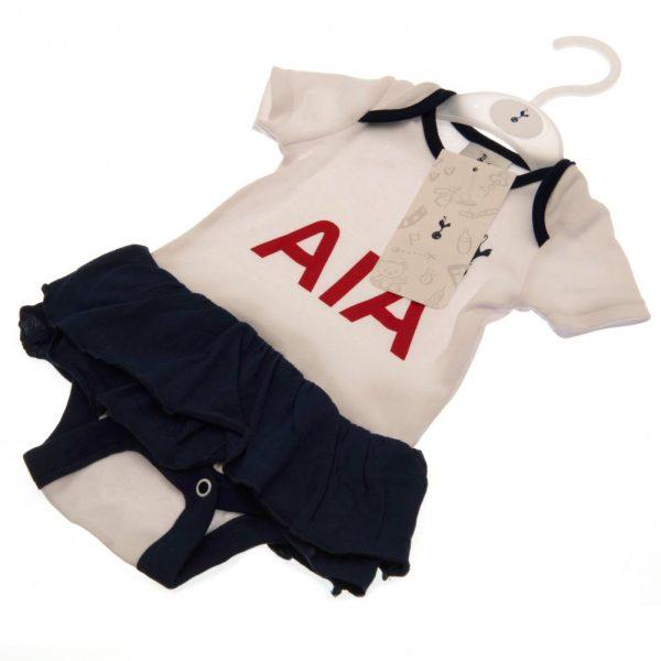 Tottenham Hotspur FC Tutu 9/12 mths MT