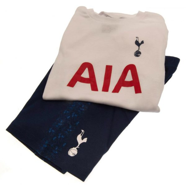 Tottenham Hotspur FC Shirt & Short Set 9/12 mths MT