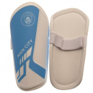 Manchester City FC Shin Pads Youths