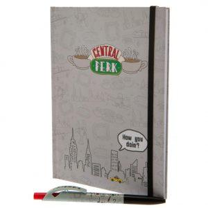 Friends Notebook & Pen Set