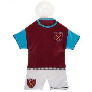 West Ham United FC Mini Kit